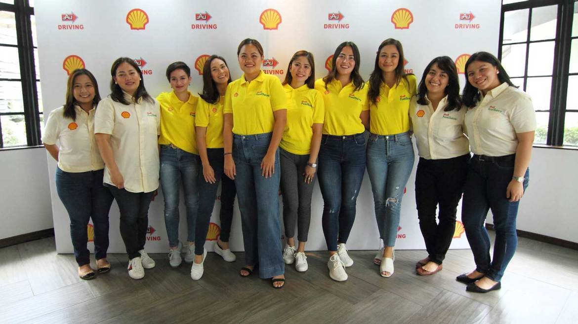 Women drive the future ambassadors