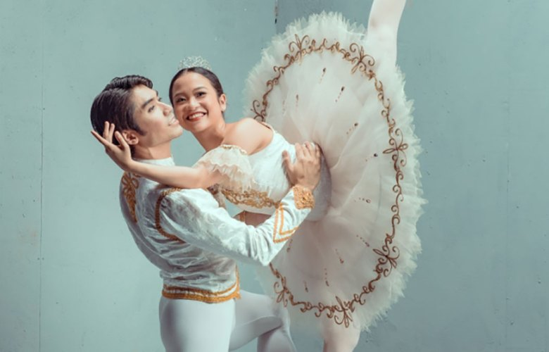 Like A Phoenix, Ballet Manila Rises with Sleeping Beauty