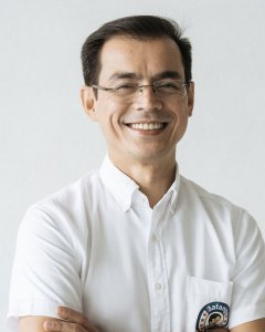 Manila City Mayor Isko Moreno
