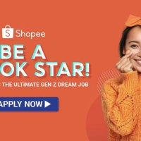 Shopee offers the Ultimate Gen Z Dream Job - be a TikTok Star!