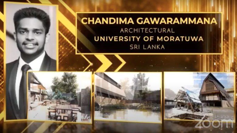 Chandima Gawarammana