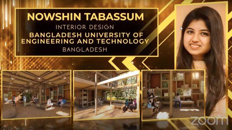 Nowshin Tabassum