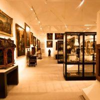 Palacio de Memoria museum presents new ecclesiastical pieces