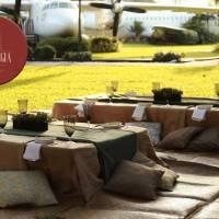Discover an Italian dining experience at Palacio de Memoria