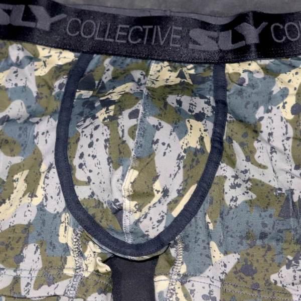 pouch underwear