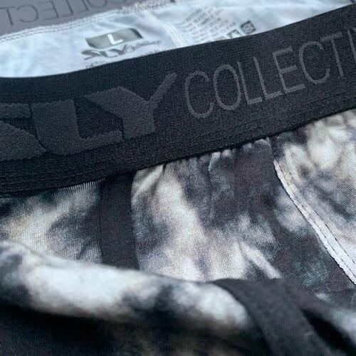 underwear waistband