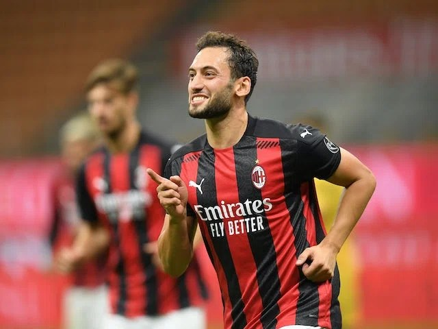 Preview: AC Milan vs. Lille - prediction, team news, lineups