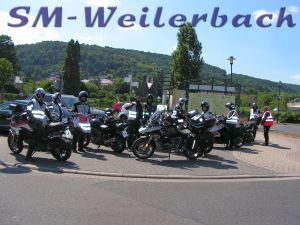 Sonntagstour Bad Dürkheim