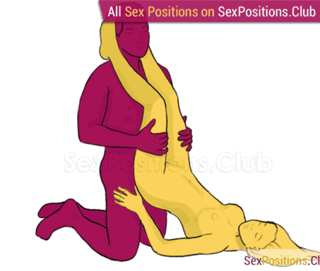 Of The Wildest Sex Positions To Spice Up Your Sex Life Sex