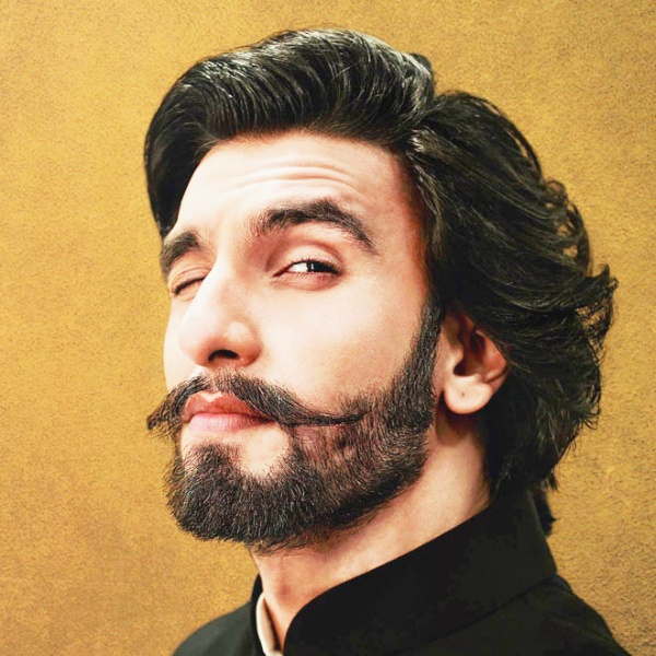 Image result for ranveer singh