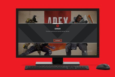 Apex Legends Stuck On The Loading Screen - Apex Legends