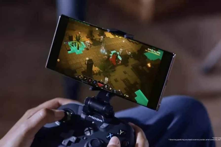 Galaxy Note 20 será un gran aliado para vídeo juegos