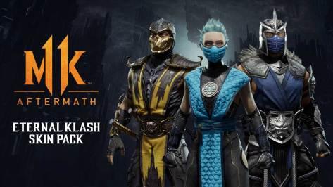 Mortal Kombat 11 presenta Aftermath, primera expansión del modo ...
