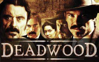 Resultado de imagen de deadwood