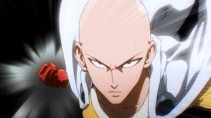 one punch man season 2 of anime now in production 431r - 3 Alasan Kenapa Anime One Punch Man Wajib Kamu Tonton!
