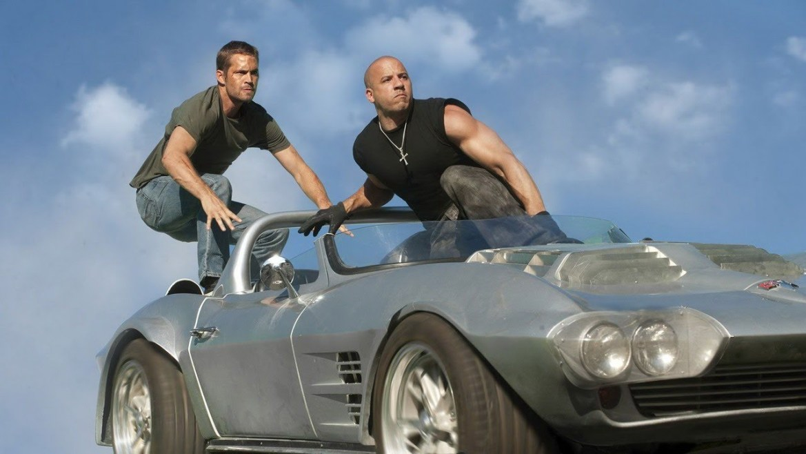 Han is coming back in the fast and furious 9