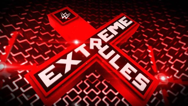 Image result for extreme rules 2017