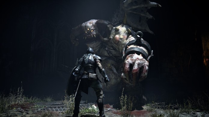 Demon souls Trofei PS5