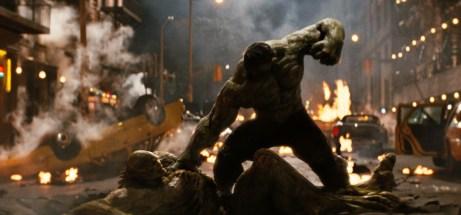 Recensione - L'Incredibile Hulk