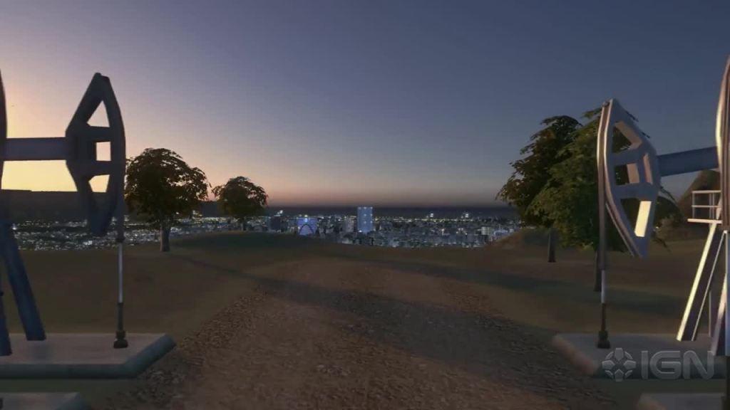 Cities Skyline - Industries