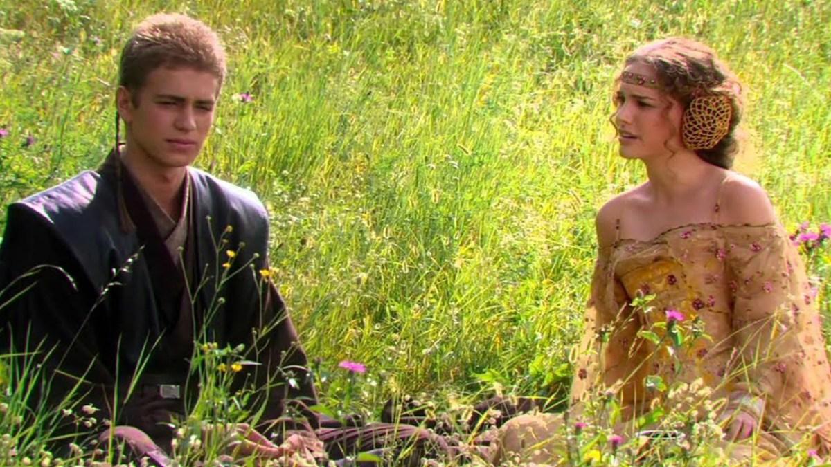 Star Wars: esta teoría asegura que Padme nunca amó a Anakin