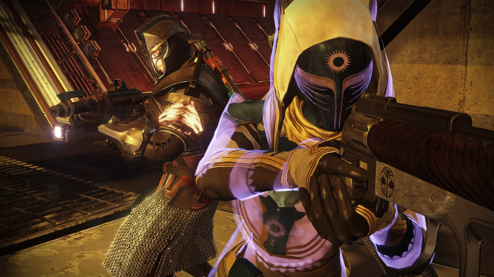 Image result for rise of iron trials sniper rifle