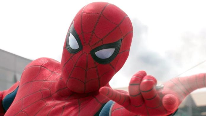 Sony isn't letting go of Spider-Man.