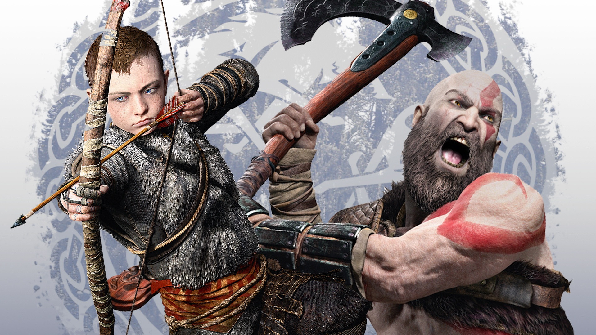 God Of War 2018 Review God Of War Review IGN Africa