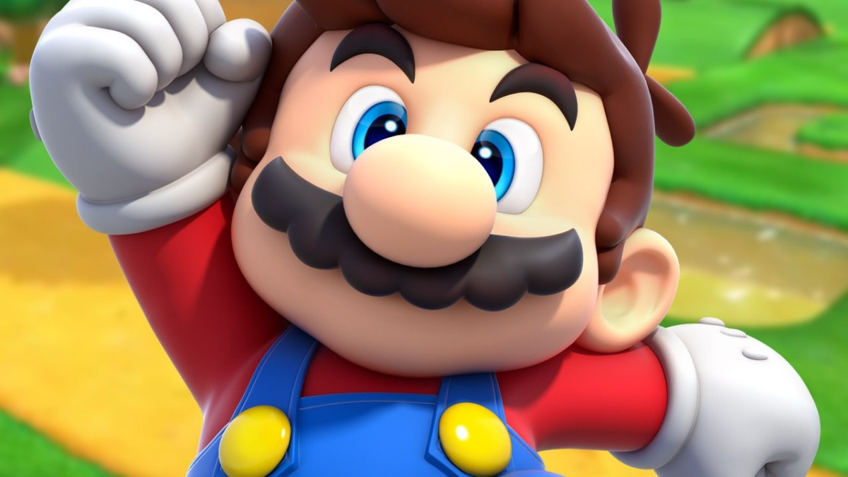 Image result for mario 2015