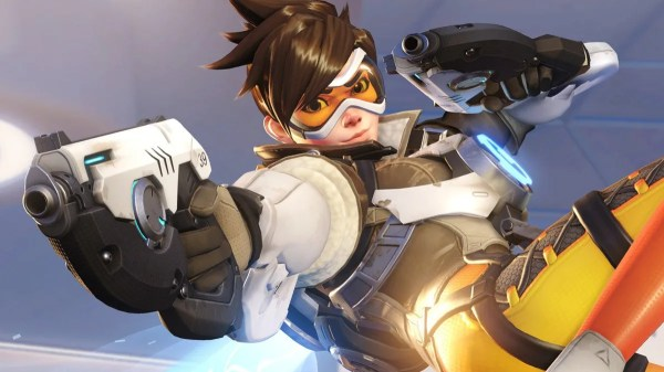 Overwatch Event Cancelled By Blizzard