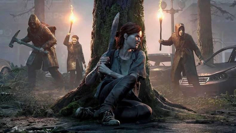 The Last of Us Part 2: Não há planos para DLC