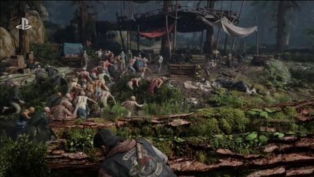 E32017 : Days Gone