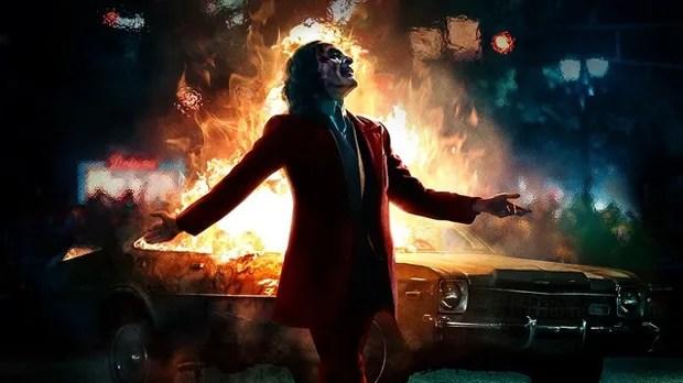 Is Joker a 'Dangerous' Movie? Joaquin Phoenix and Director Todd ...