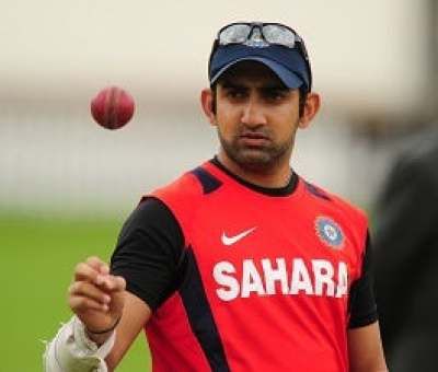 gautam gambhir shares his 2019 indian cricket world cup squad