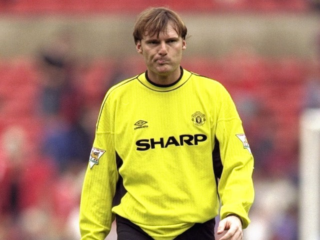 On this day: Massimo Taibi mistake sees Manchester United draw with  Southampton - Sports Mole