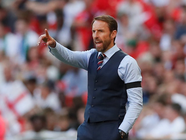Gareth Southgate to leave England post after Euro 2020? - Sports Mole