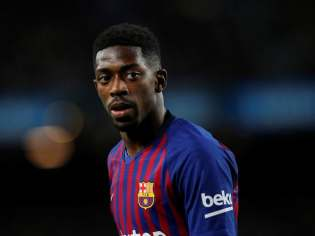 Wednesday's Barcelona transfer talk: Dembele, de Ligt, Neymar