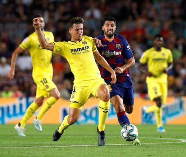 Preview Villarreal Vs Atletico Madrid Prediction Team News