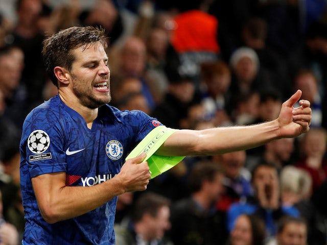 Chelsea captain Azpilicueta facing late fitness test for Saints clash -  Sports Mole
