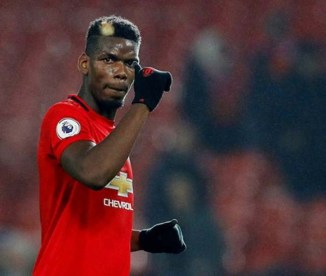 Juventus Hoping To Secure M Paul Pogba Deal Sports Mole