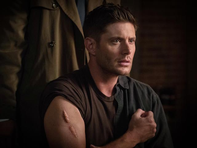 Jensen Ackles: 'Supernatural finale delay a positive thing ...
