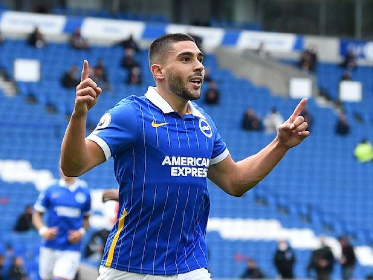 Team News: Neal Maupay returns to Brighton & Hove Albion squad for Burnley  clash - Sports Mole