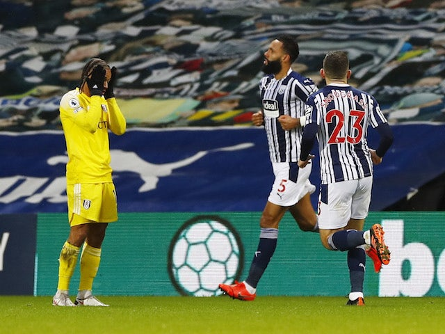 Sheffield United vs West Brom: team news and preview