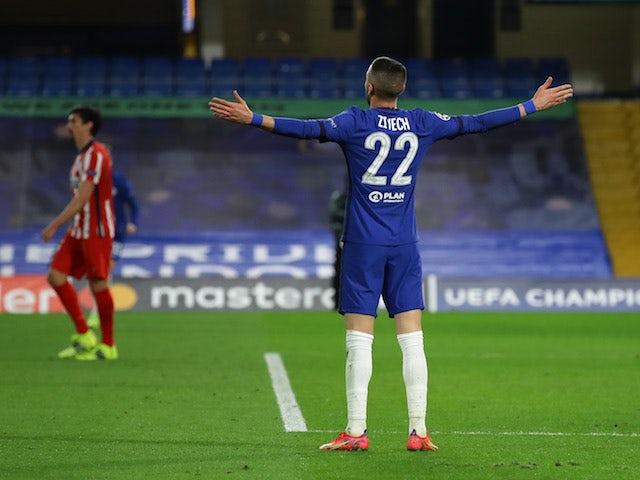 Preview: Porto vs. Chelsea - prediction, team news, lineups