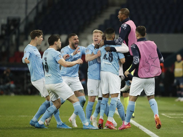 Preview: Manchester City vs. Chelsea - prediction, team news