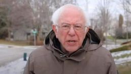 This Video Of Bernie Sanders Asking For Your Support Is A Brand ...