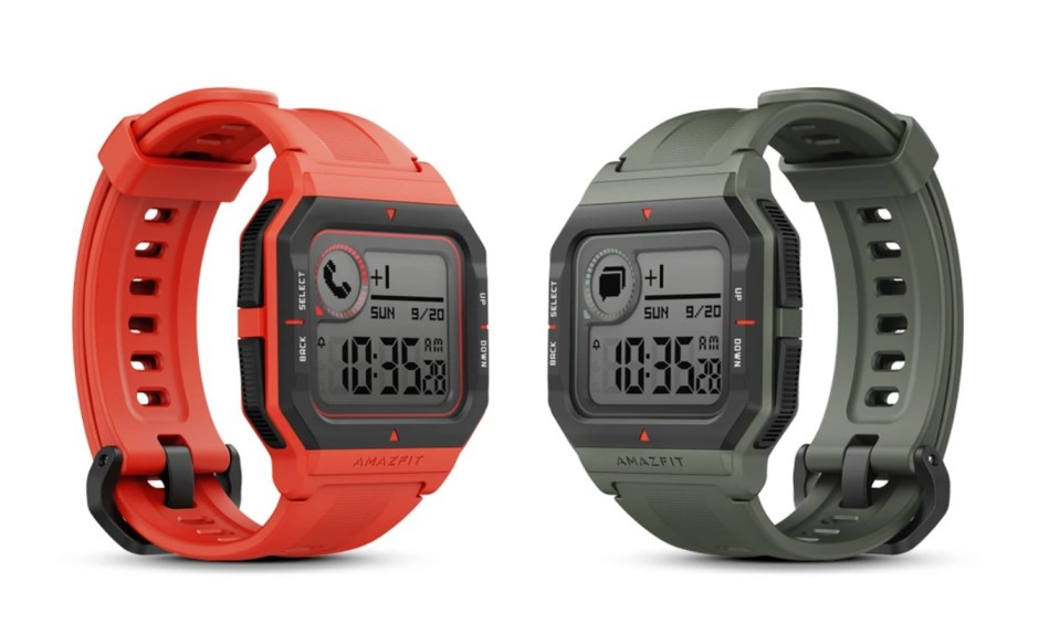 when amazfit neo launch and what is the price in india