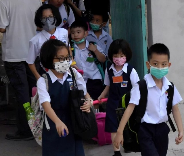 An Influenza Outbreak Is Happening In Malaysia As Hundreds Fall