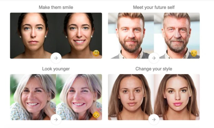 Image result for make your face old with face app