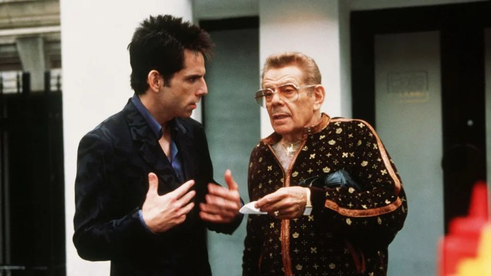 Jerry Stiller, Comedian, 'Seinfeld' And 'Zoolander' Actor, Dies At ...